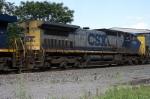 CSX 7787